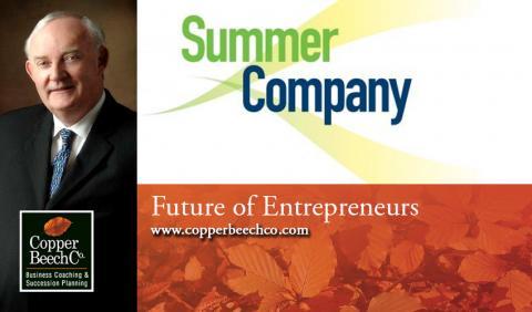Future Entrepreneurs - Summer Company