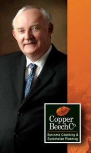 Peter Brown Copper Beech Co